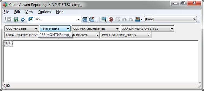 Wim's Excel, TM1 & soccer site